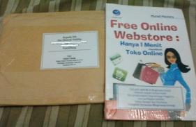 Free Online Webstore